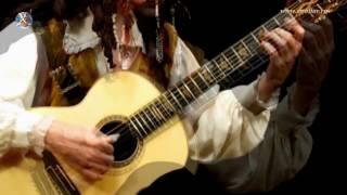 Pirates Of The Caribbean on guitar. Пираты Карибского моря на гитаре(Лучшее обучение искусству гитары для Вас: http://www.aguitar.ru Оригинальная аранжировка для гитары музыки из фильма..., 2011-08-07T21:05:06.000Z)