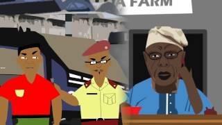 baba iyabo and fashola crisis