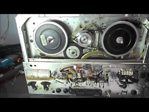 Tandberg 6000X - YouTube