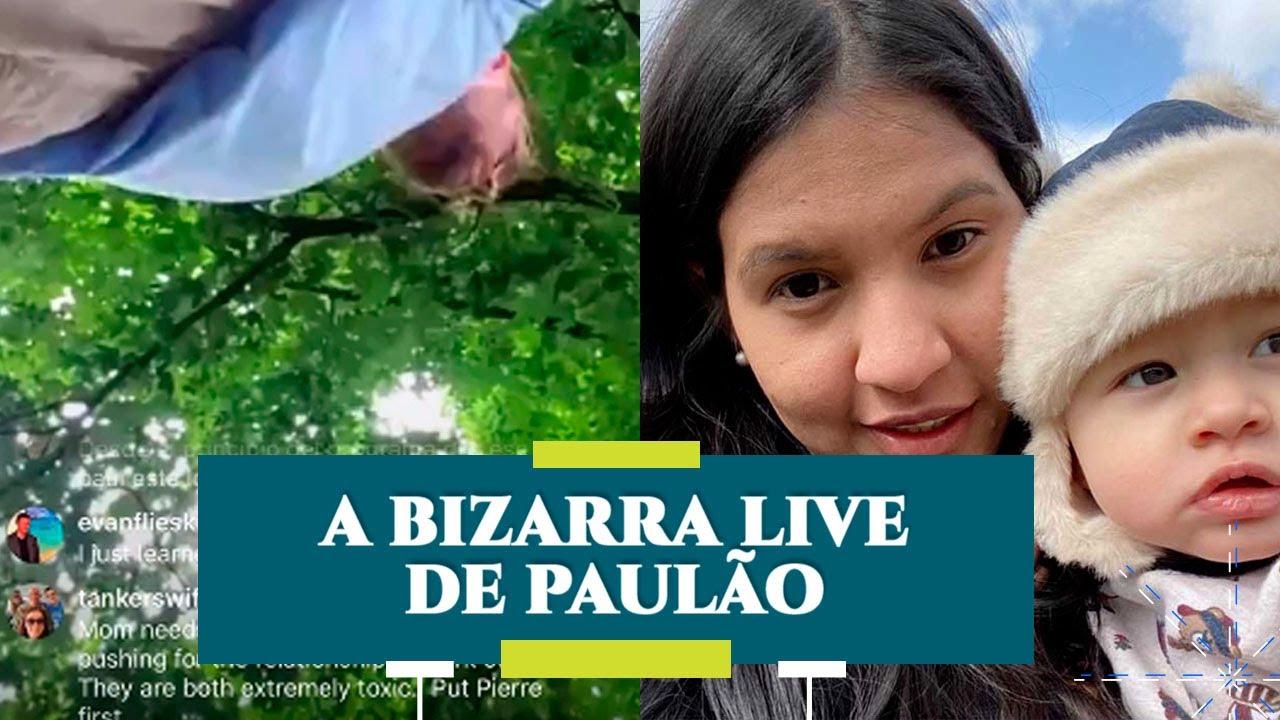 OS BARRACOS DA SEMANA: LIVE DE PAULÃO, LARISSA X COLT E MAIS | 90 DIAS PARA CASAR