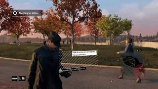 Watch Dogs #51