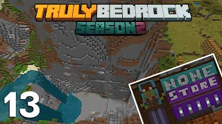 Welcome to the B.I.B.B.B. | Zloys None Store | Truly Bedrock S2 EP13