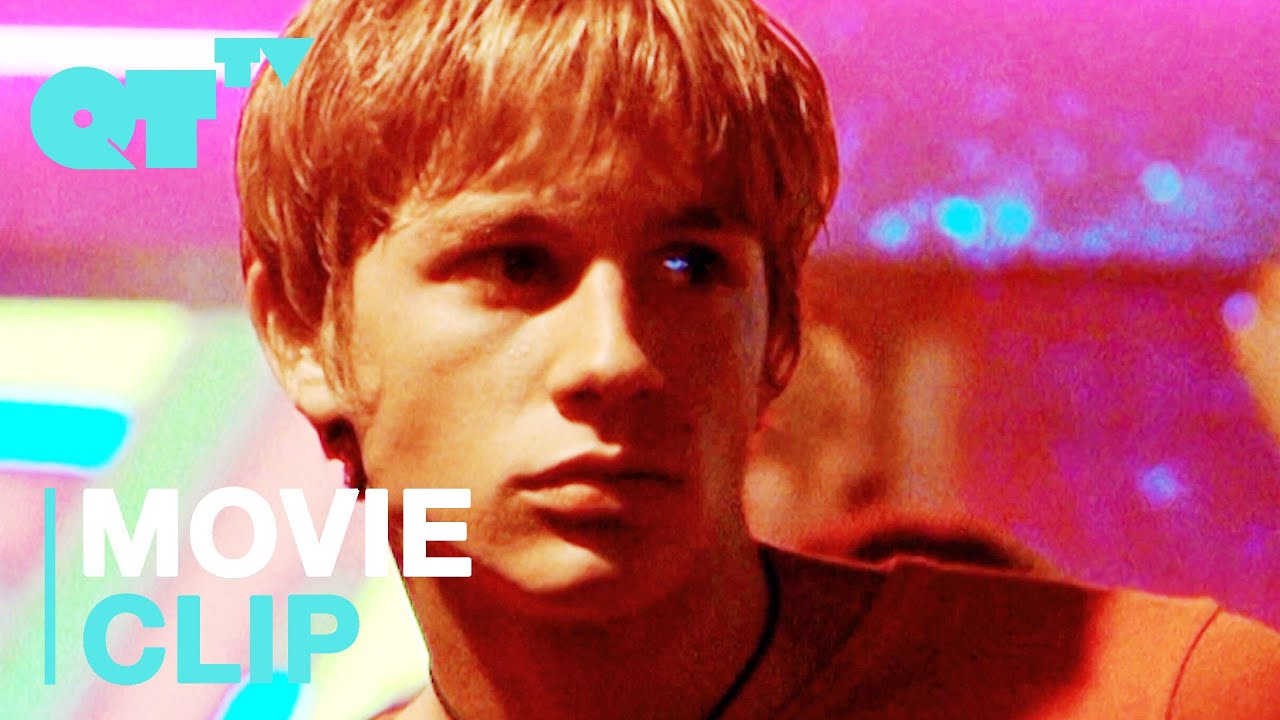 Download He Got That Gay Magic Words To Make Every Man Want Him   TV Series   Queer As Folk
