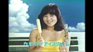 1979-1991 石野真子・陽子姉妹CM集 with Soikll5