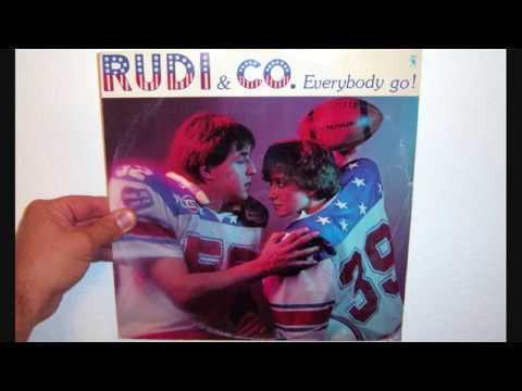 Rudy & Co. - Everybody go! (1984 12