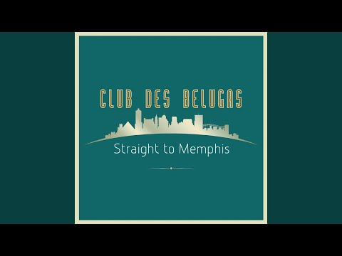 Straight to Memphis (Radio Edit)