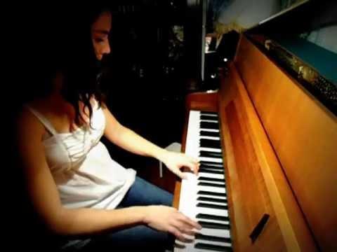 Te está matando - Sergio Contreras (Piano solo)
