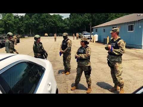 DFN:Criminal Investigation Command: Capital Shield VA, UNITED STATES 06.08.2018