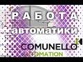 Привод Camunello™ для распашных ворот / Camunello for swing gates