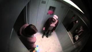 Говорящий лифт Прикол] Поедет если выполните желание(, 2013-05-26T15:04:25.000Z)