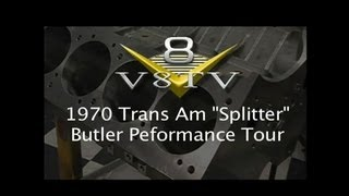 Pontiac Performance Tips from Butler Performance V8TV-Video