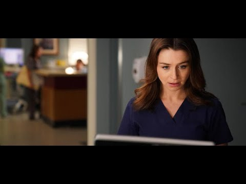 14 Grey's Anatomy Moments That Could Be Blamed on Amelia's Tumor