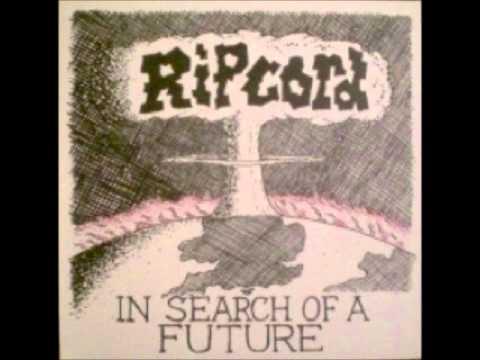 Ripcord - In Search of a Future (Full Demo)
