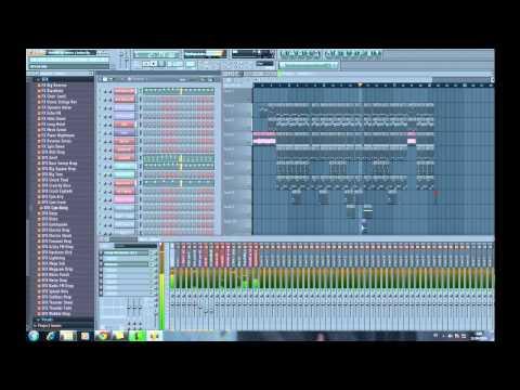 J. Balvin - Ay Vamos Remake Oficial Flp Instrumental