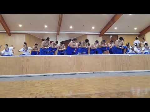 BLOKA X HENDO AGANU'U DAY 2017