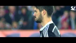 traigo otro vídeo Messi vs Isco 2015