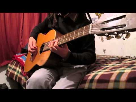 The Afternoon - 7 angels 7 plagues (cover)
