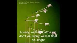 Float On by Modest Mouse (Lyrics and Meaning)