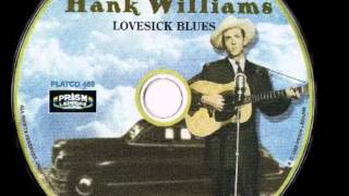 Hank Williams sr.  /   Your Cheatin`Heart. wmv