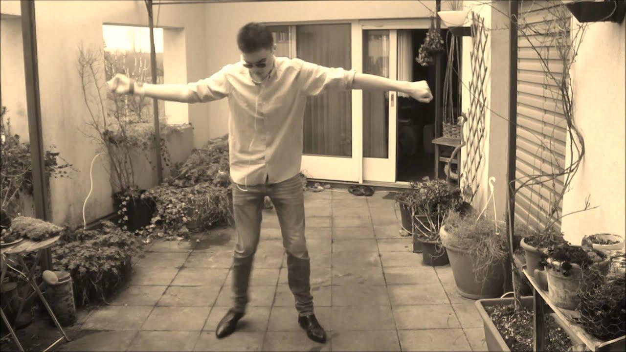 Parov Stelar- Booty Swing (Electro Swing Dance) - YouTube