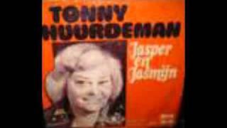 Jasper en Jasmijn-Tonny Huurdeman