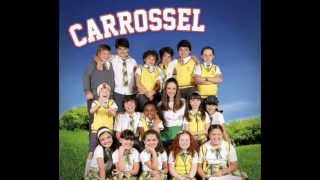 CD Completo De Carrossel Vol 1 Parte 4
