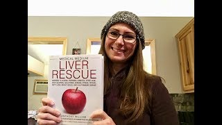 Medical Medium Liver Rescue Book | My Liver Rescue 3:6:9 Res...
