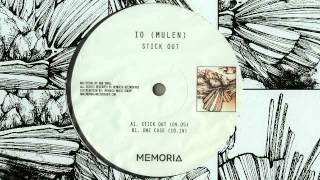 Gambar cover IO (Mulen) - Stick Out [MEM037]
