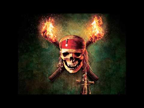 Pirates of the Caribbean  The Medallion Calls  Cinematic Orchestra