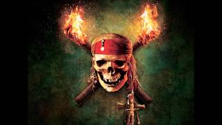 Pirates of the Caribbean - The Medallion Calls - Cinematic Orchestra