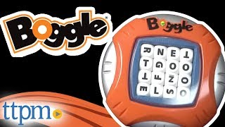 Boggle - How to Play Word Game | Hasbro Toys and Games