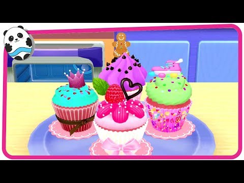 My Bakery Empire - Bake, Decorate & Serve Cakes Part 6 - Fun Cooking Games For Kids And Children