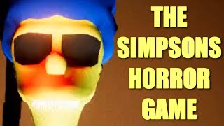 SIMPSONS HORROR | Eggs For Bart