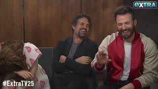 'Avengers: Endgame' Cast Sounds-Off: Who Negotiated for More Hair, Who Is the Shortest, and More!