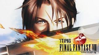видео Мир Final Fantasy VIII и Final Fantasy IX - Прохождение Final Fantasy VIII - Диск 4