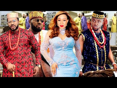 Download THE 3 PRINCE FIGHTING  FOR ONE PRINCESS (COMPLETE MOVIE) / Latest Movie 2020