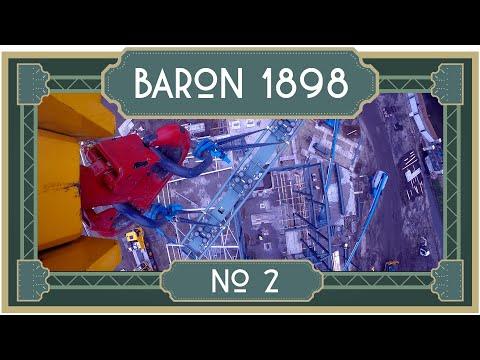 Aflevering 2 - The Making-of: Baron 1898 - Efteling