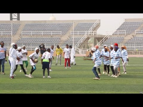 Nigeria: Girls Rugby Teams Shatter Stereotypes
