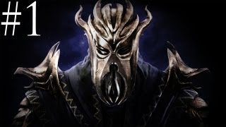 The Elder Scrolls V: Skyrim - Walkthrough - Dragonborn DLC - Part 1 - They're On Bath Salts