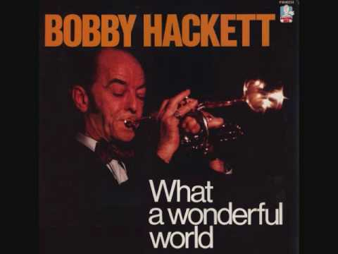 Bobby Hackett with Teresa Brewer - South Rampart Street Parade (1973)