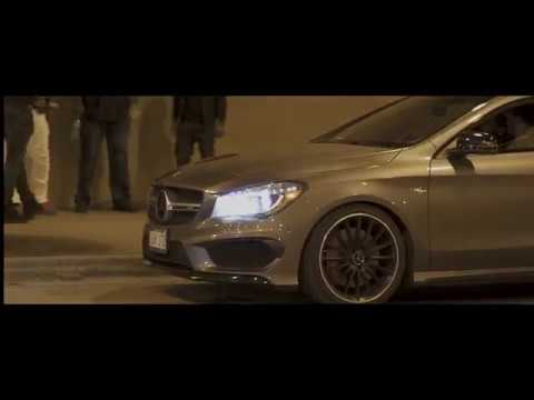 "King Deazel ""Pull Up"" Feat G Herbo (Official Music Video)"