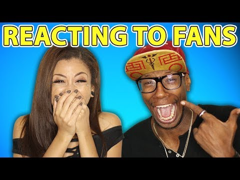Download Youtube: Smosh Games Live Reacts to Fans!