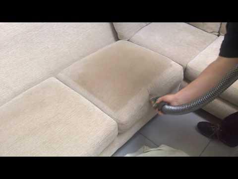 Professional Fabric Sofa Cleaners