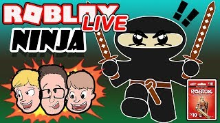 New Ninja Temple Area in Unboxing Simulator Codes | Roblox LIVE | Enter Weekly Robux Giveaway