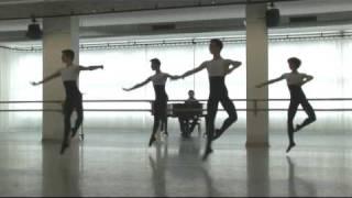 Tanz Akademie Zürich Dance Academy Zurich
