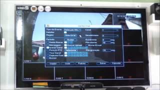 Dvr Intelbras (Instalação, Configuração e Acesso Remoto) 3 de 4 - Distribuidora Rede Dsn thumbnail