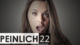 FREMDE BRÜSTE ANGEFASST ?! - [#22] PEINLICHE GESCHICHTEN