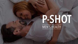 Priapus Shot® (P-Shot®) for Men - Tulsa