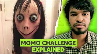 Momo Challenge Explained | Tamil | Madan Gowri | MG