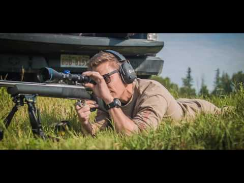 Gear Hunters - Ryan Kohler reviews Scorpion Venom Hi Grade SV3 - 9X50
